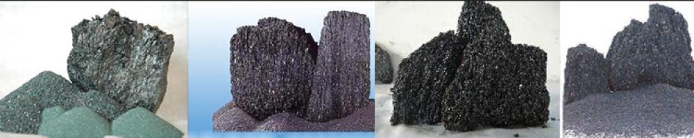 Silicon carbide资料